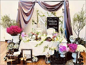 Hanaya Fukutaro Wedding