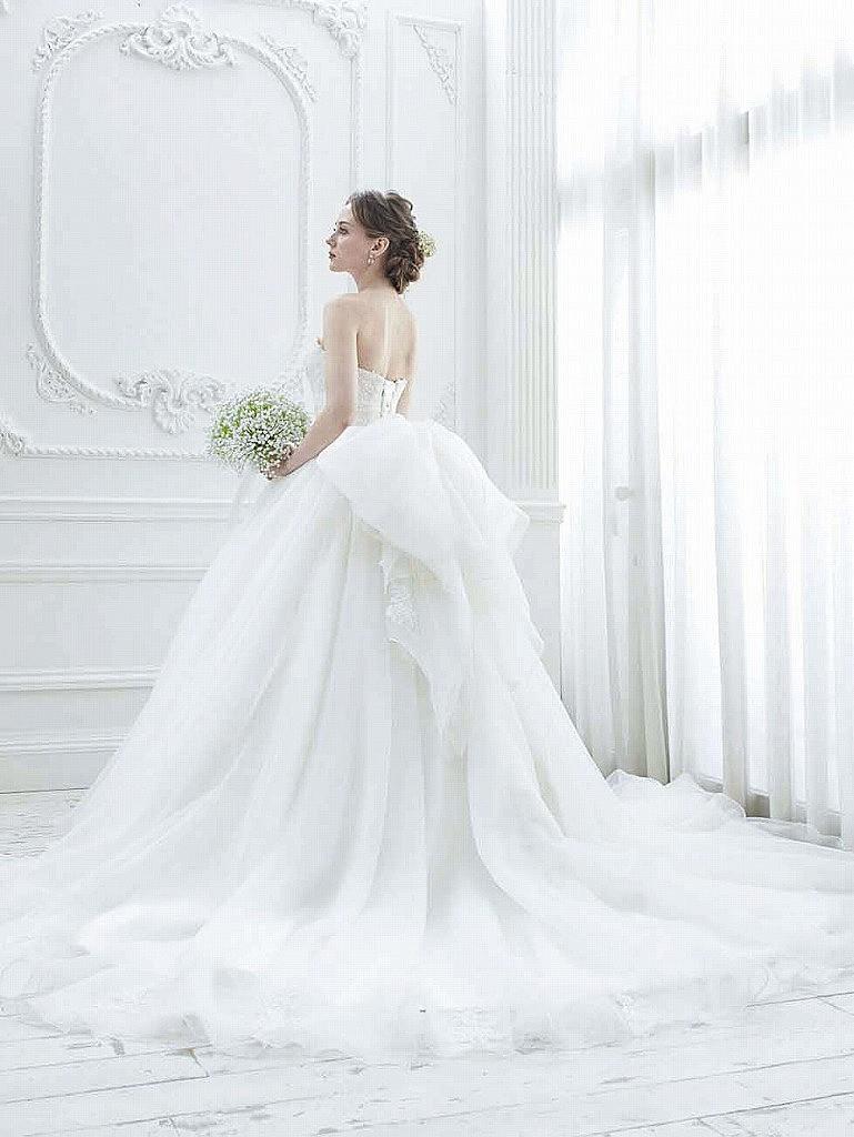 Helena(ヘレナ)ウェディングドレス