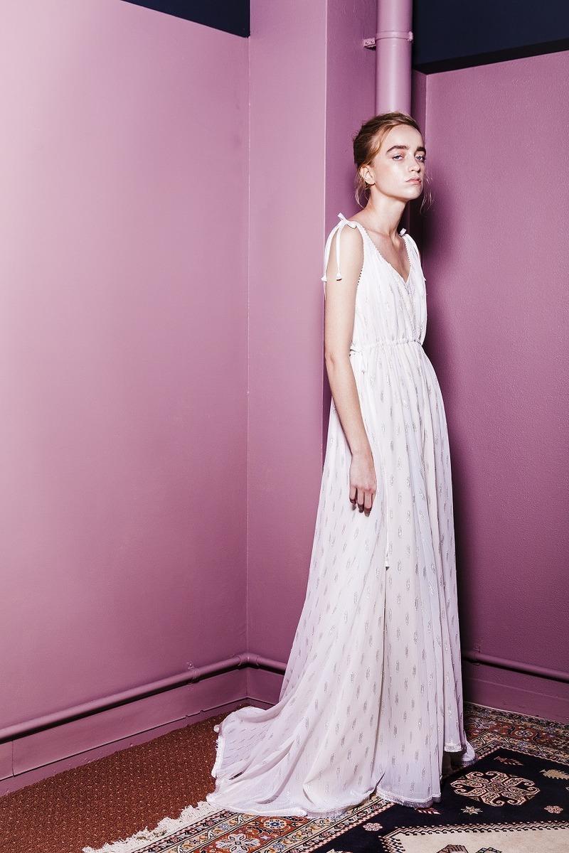 ラメフェザードレス