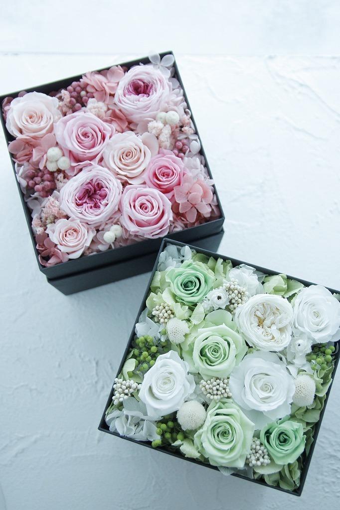 ご両親贈呈花