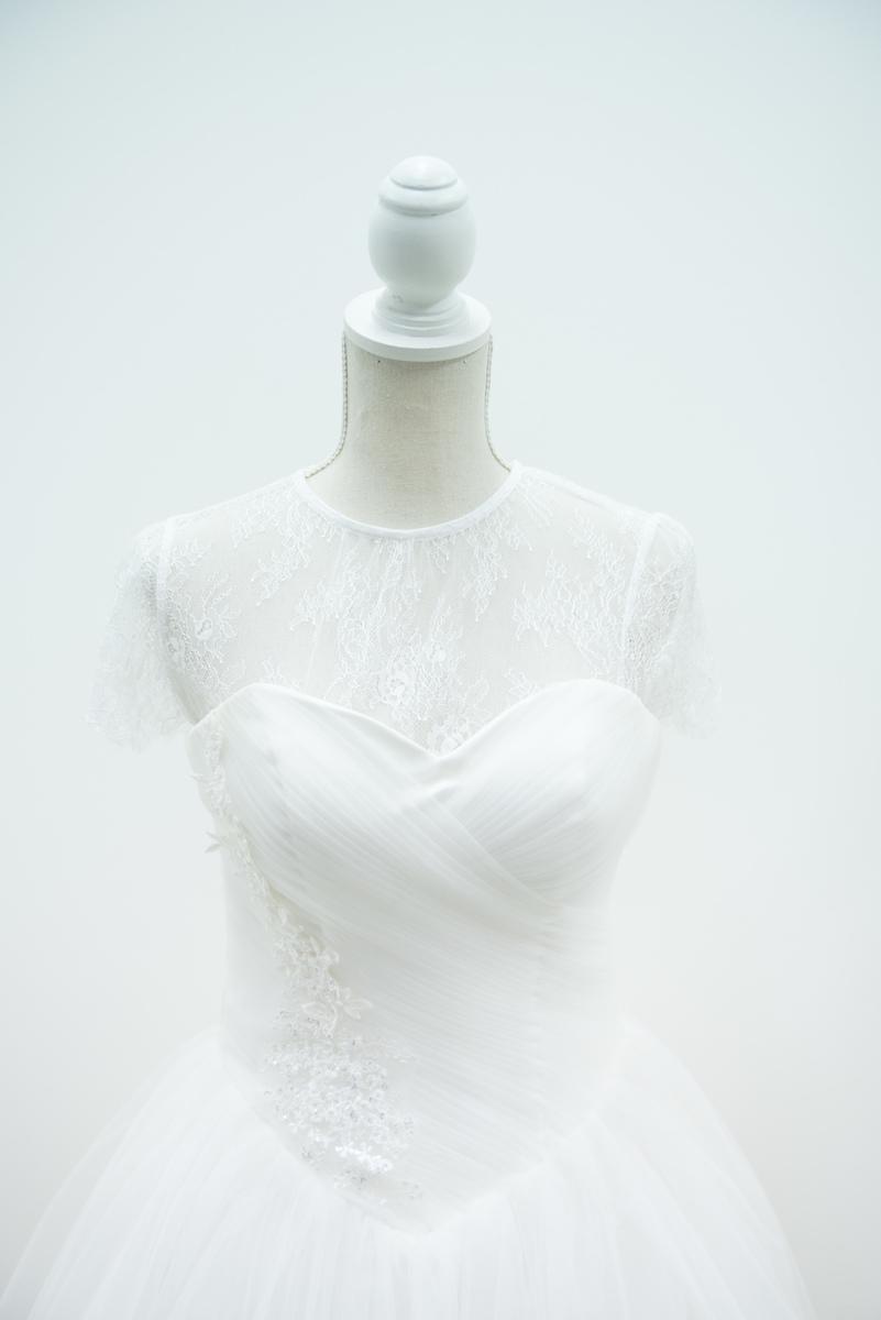 Order Dress&Bolero