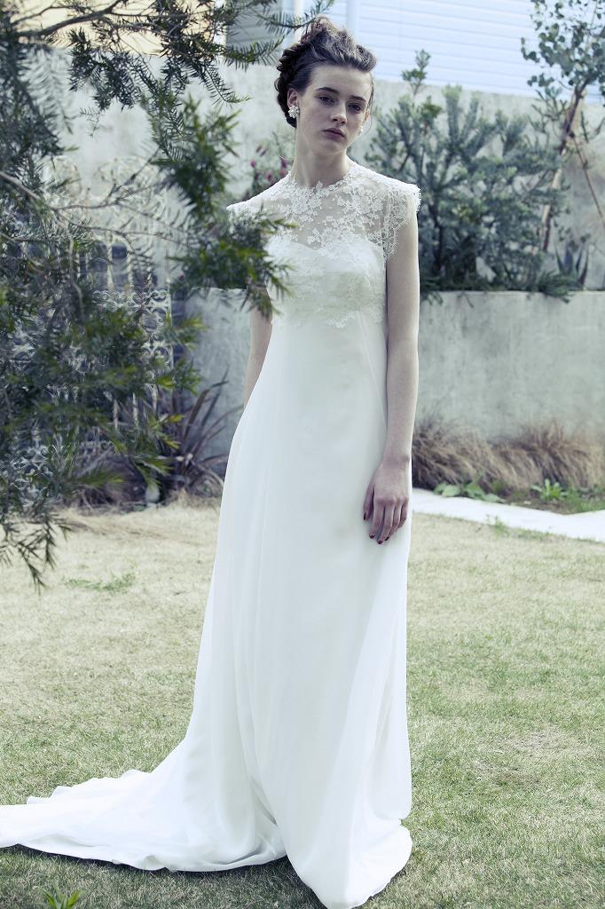 w*angeのドレス