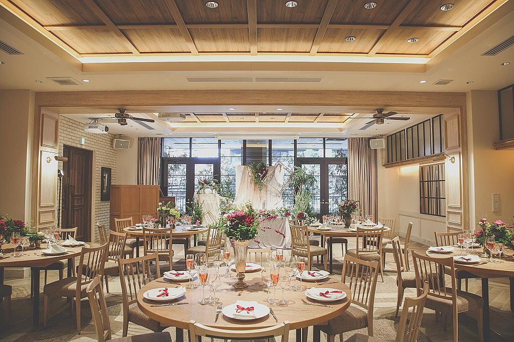 Sakuranoki Wedding